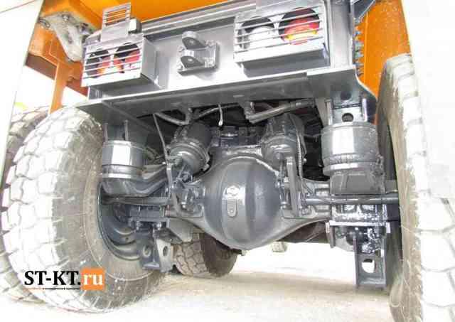 Что такое машины Тонары