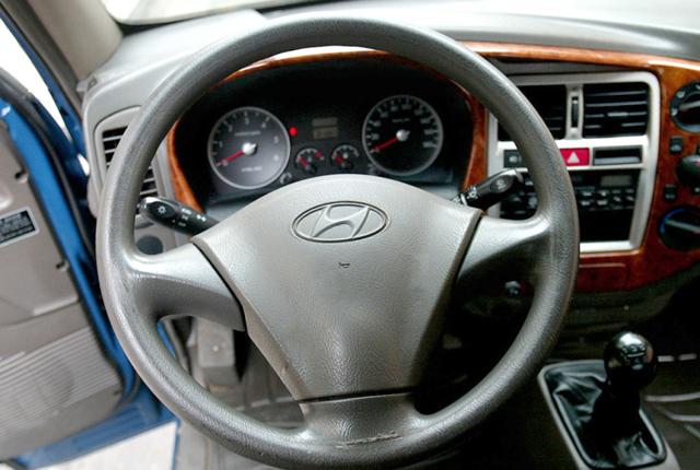 Хендай Портер (Hyundai Porter)
