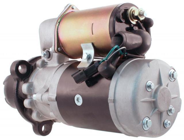 Пусковой двигатель ПД-10: характеристики и устройство