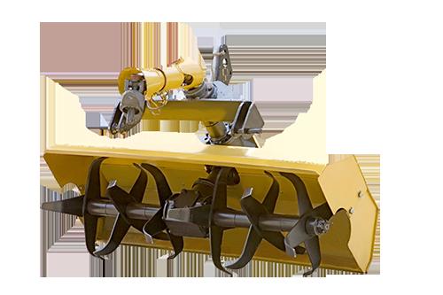 Минитрактор МТЗ 311