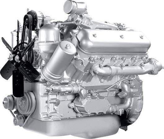 Технические характеристики МАЗ-54329