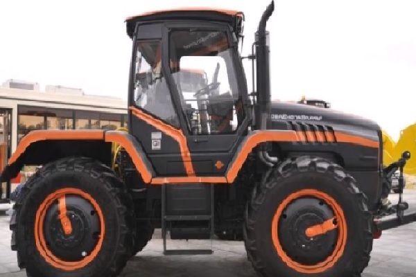 Трактор РТМ 160