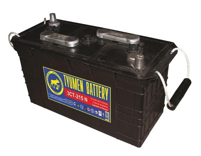Аккумулятор для трактора