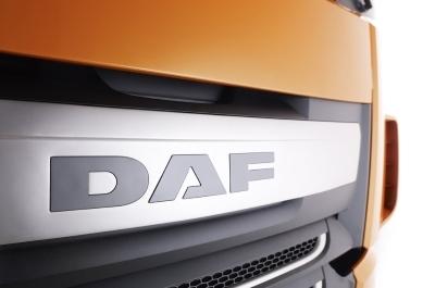 Машины ДАФ: фото фур, производитель