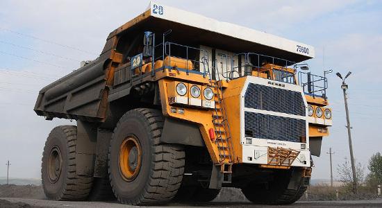 БЕЛАЗ 130 тонн: характеристики, стоимость