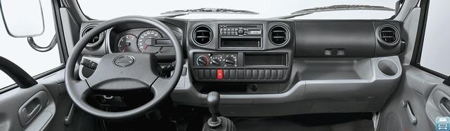 Тойота Хино-300: фото, грузоподъемность и другие характеристики