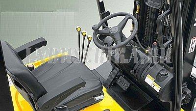 Вилочные погрузчики Hangcha, дизельные, бензиновые, электрические