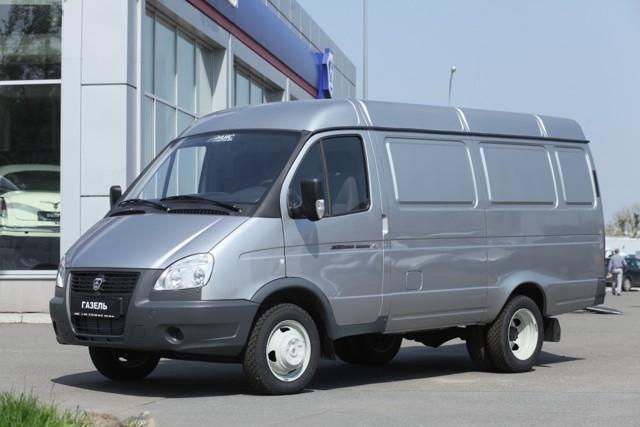 Грузоподъемность ГАЗ-2705 Соболь и другие характеристики