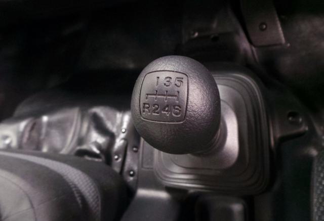 Технические характеристики Хино 500