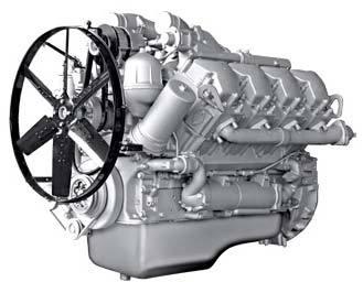 Технические характеристики МАЗ 54323