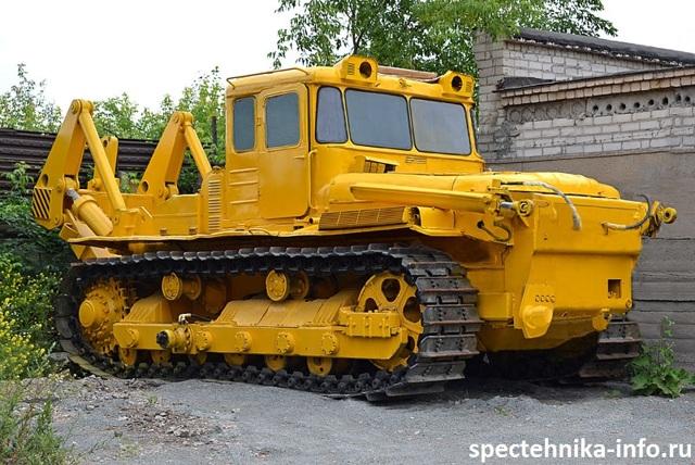 Бульдозер ДЭТ 250