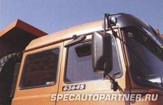 Технические характеристики УРАЛ-63685