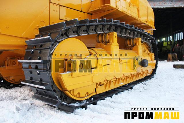Бульдозер Т-500