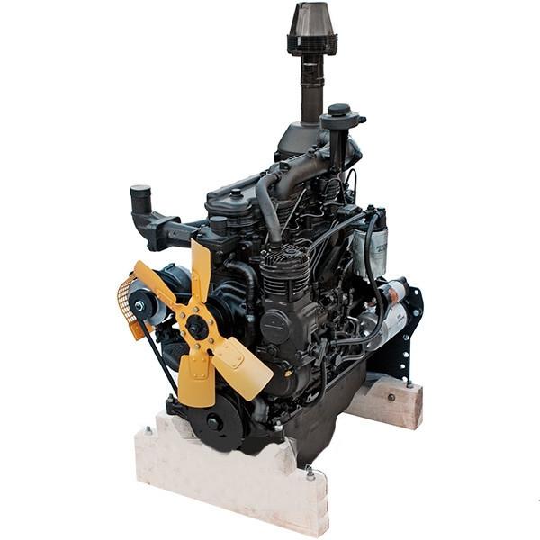 Мощность двигателя МТЗ 80 и другие технические характеристики