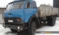 Технические характеристики МАЗ-5335