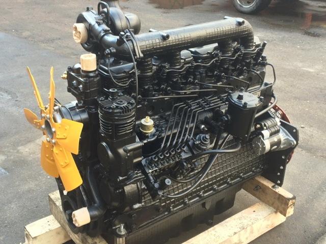 Технические характеристики Д-260