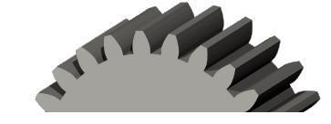 Насос шестеренчатый: масляный, гидравлический, топливный