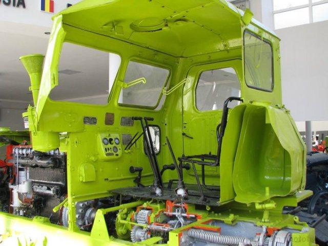 Трактор Т 4 Алтаец