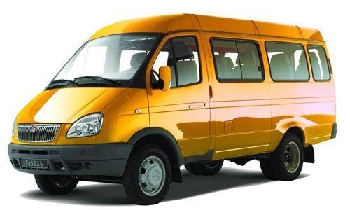 Технические характеристики ГАЗ 322132