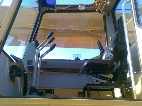 Автокраны Галичанин: модельный ряд, технические характеристики