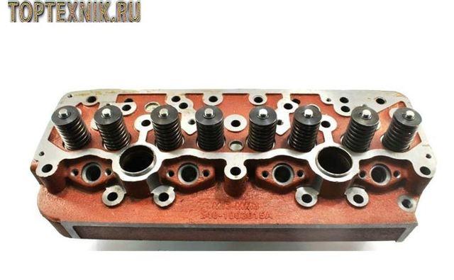 Технические характеристики Д-240