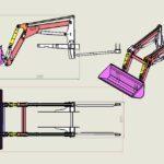 Погрузчики на МТЗ 82: фронтальный, на заднюю навеску