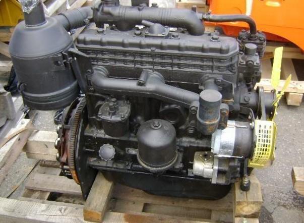 Технические характеристики МТЗ-82