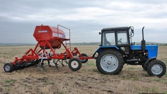 Трактора МТЗ: модельный ряд, модификации и особенности