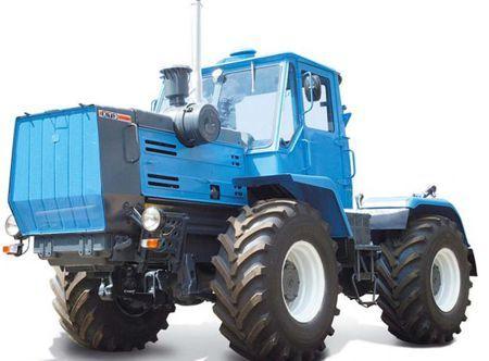 Трактор Т 150 – эксплуатационные и технические параметры. Сфера использования