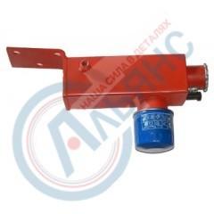Рулевой дозатор МТЗ-82