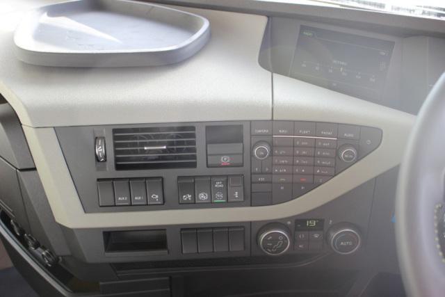Технические Характеристики Вольво 750 (Volvo FH16 750)