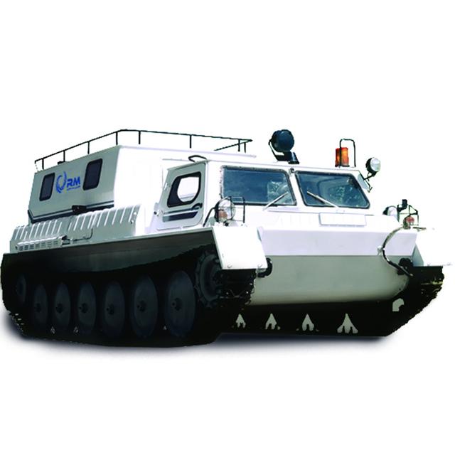 ГАЗ-3409 Бобр