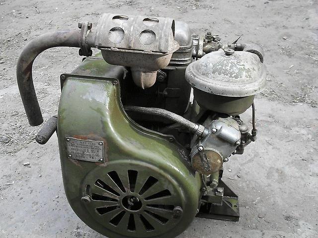 Технические характеристики двигателей УД-15 и УД-25