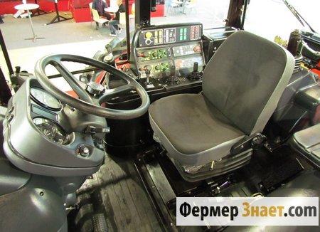 Трактор беларус 3522