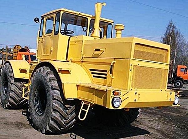 Коробка передач К 700