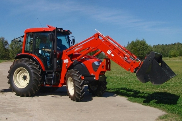 Порядок замены прав тракториста