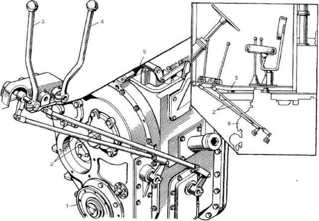 Автогрейдер ГС 1402