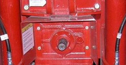 Технические характеристики трактора Бюллер 2375