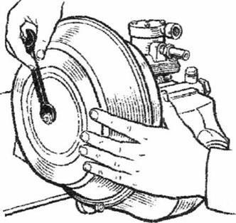 Тормозная система газ-3309 - Тракторист