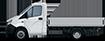 Технические характеристики ГАЗ 2834