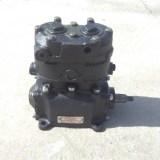 Характеристики компрессора ЗИЛ-130
