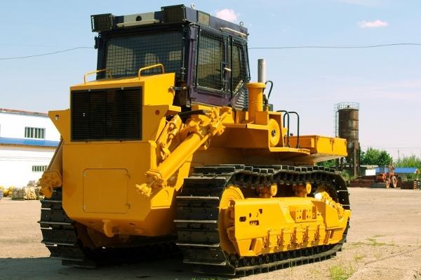 Бульдозер Т 330