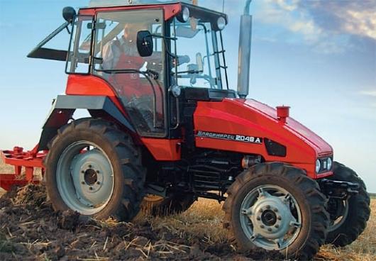 Трактор ВТЗ 2048 а