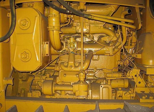 Бульдозер Б 170