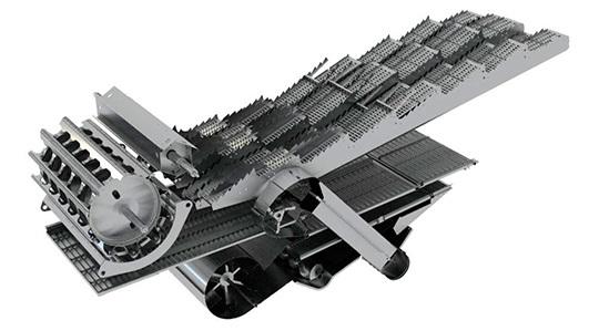 Комбайн Акрос 550