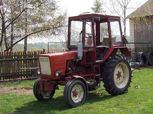 Трактор Т 25