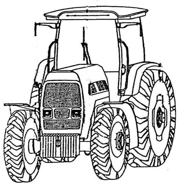 Трактора мтз 4522