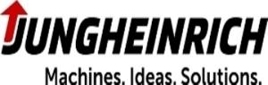Вилочные погрузчики Jungheinrich, электрические, дизельные, газовые