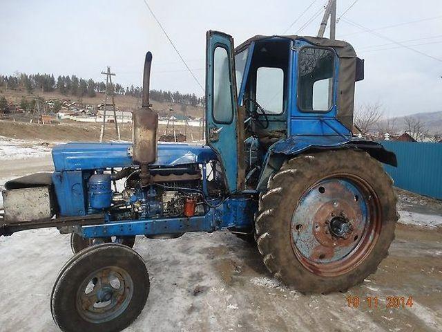 Трактор Т 28