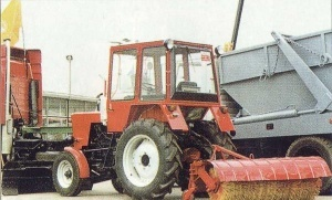 Трактор Т 30